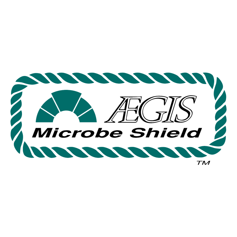 Aegis Microbe Shield vector
