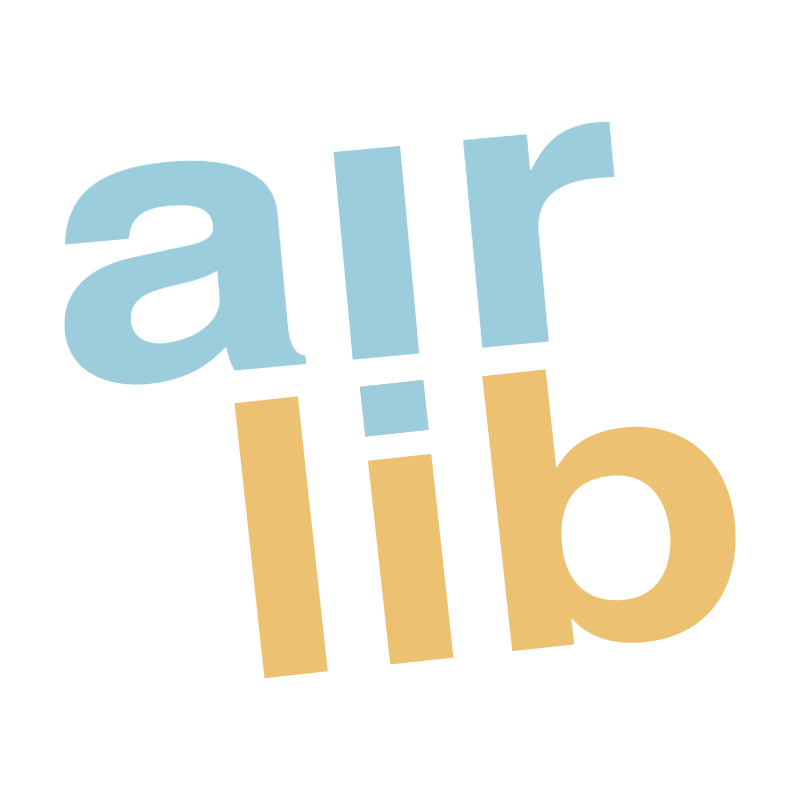 Air Lib vector