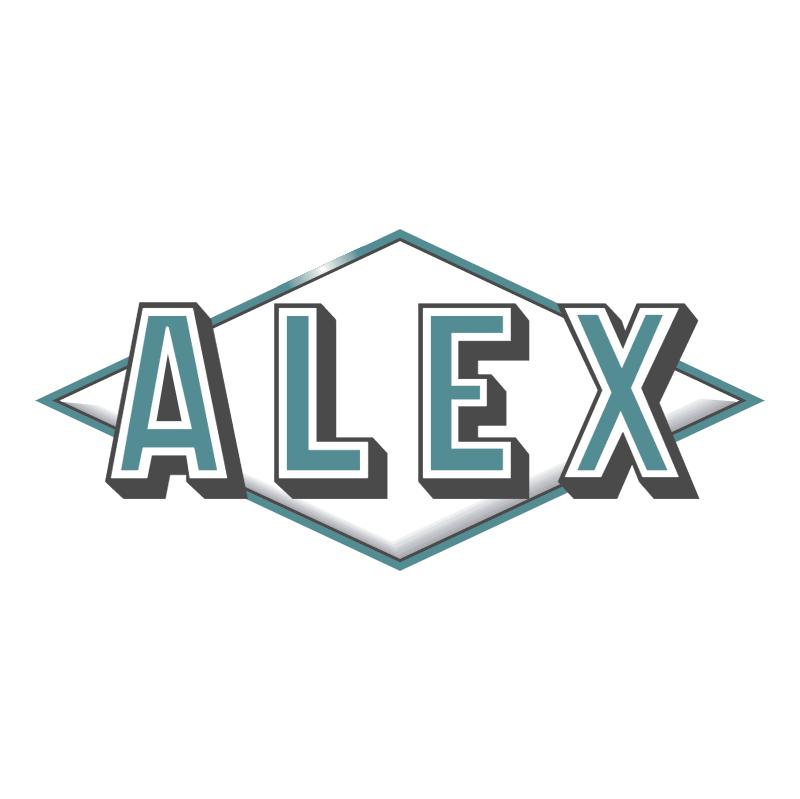 Alex 50601 vector