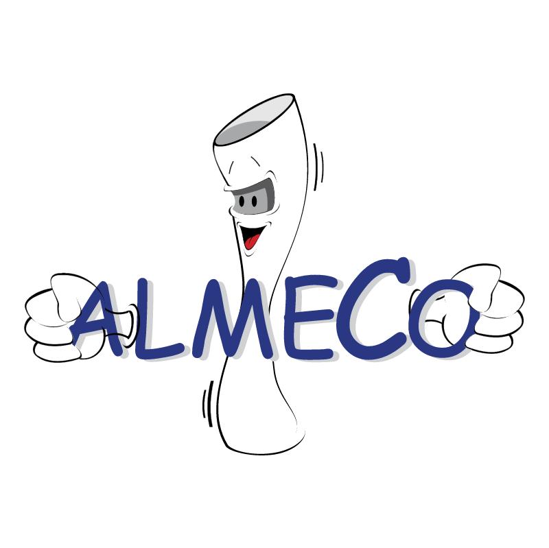 Almeco vector