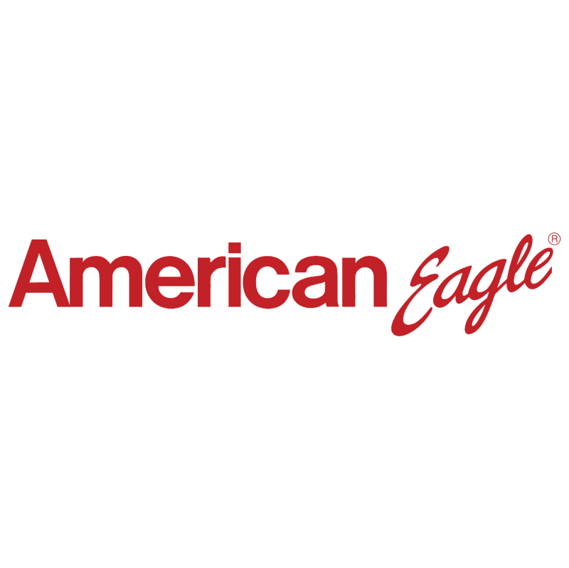 American Eagle 33563 vector