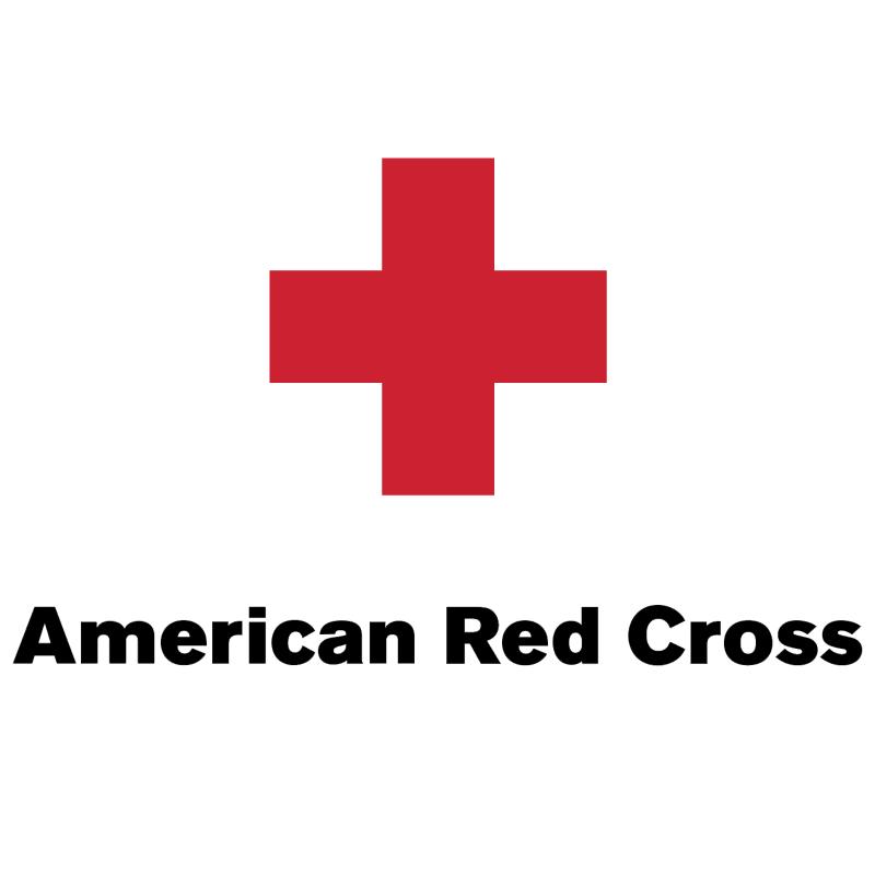 American Red Cross 29691 vector