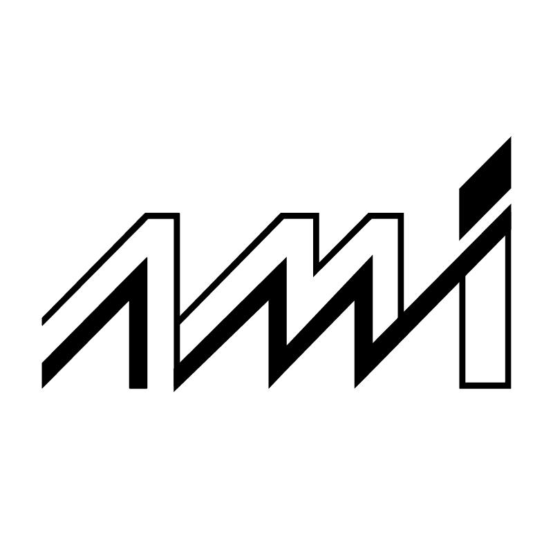 AMI 52909 vector