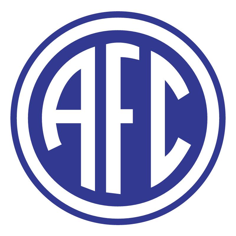 Andradina Futebol Clube de Andradina SP 77423 vector