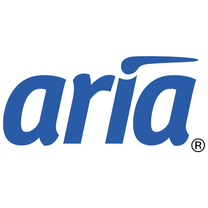 Aria 5856 vector