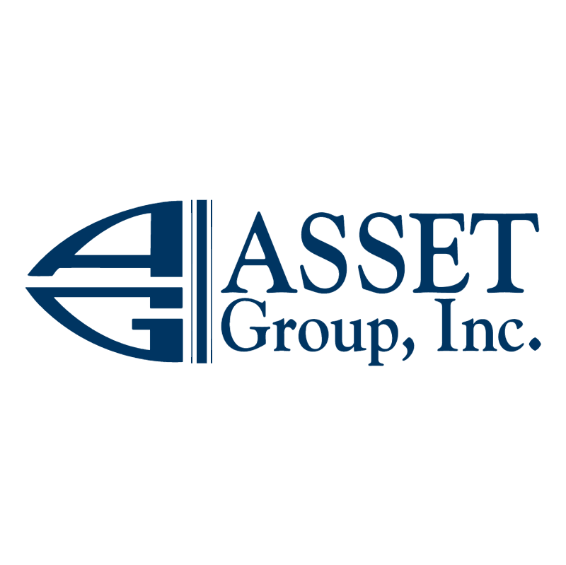 Asset Group vector