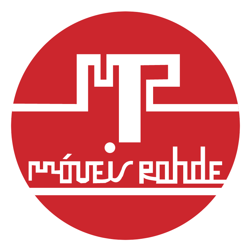 Associacao Desportiva Moveis Rohde de Restinga Seca RS vector logo
