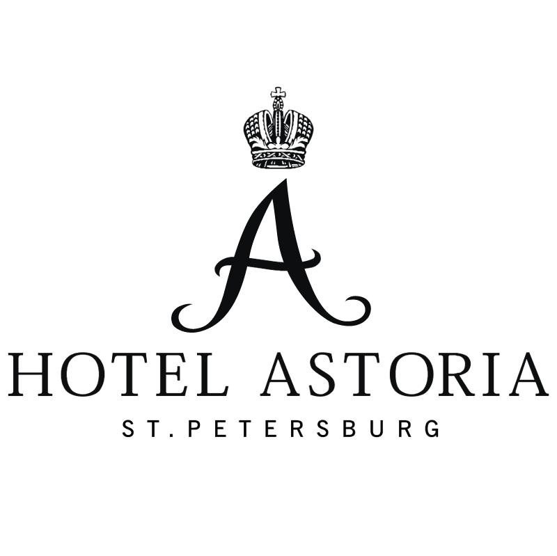 Astoria Hotel vector