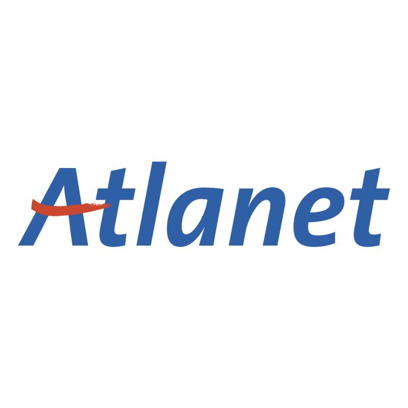 Atlanet 50264 vector logo