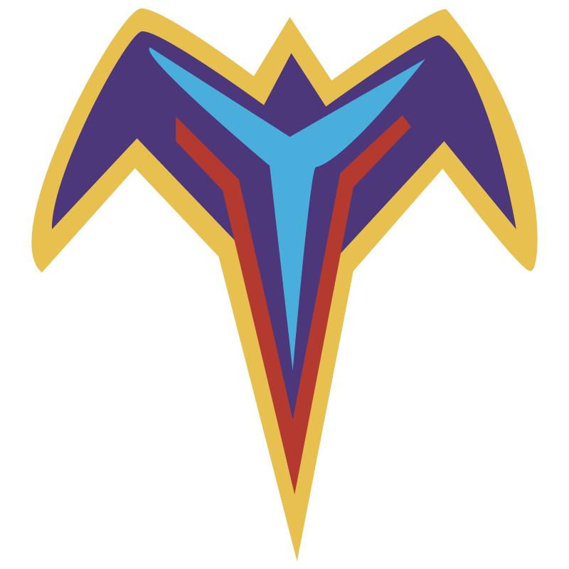 Atlanta Thrashers vector