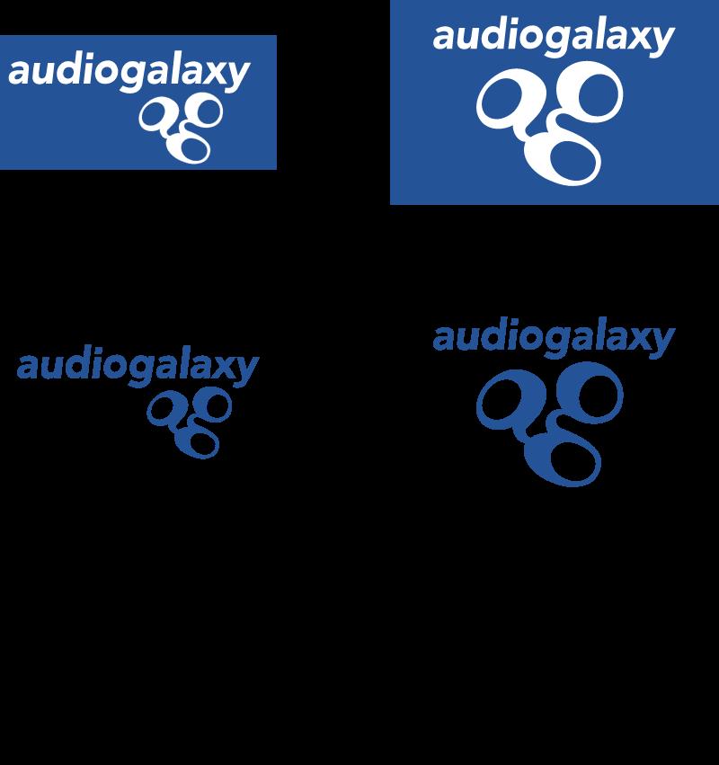 audiogalaxy 39114 vector
