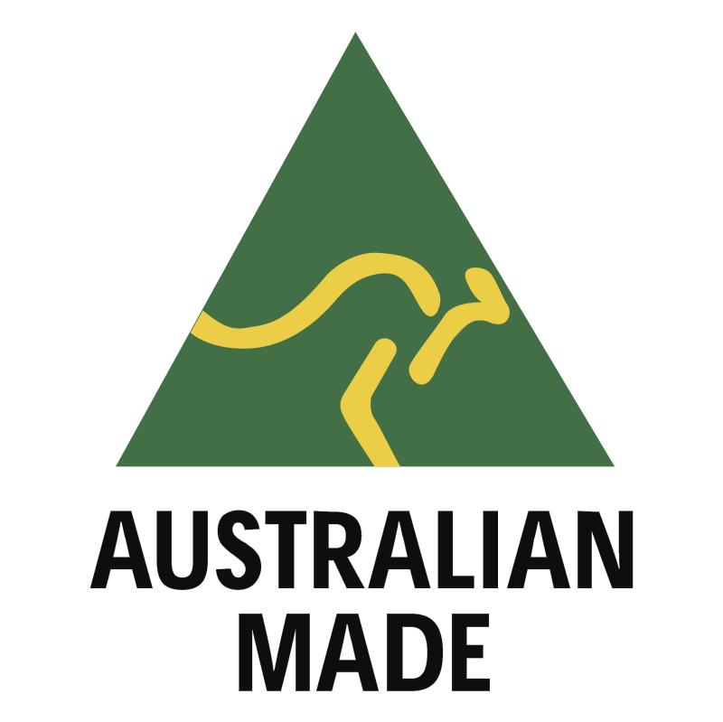 Australian Made 49792 vector