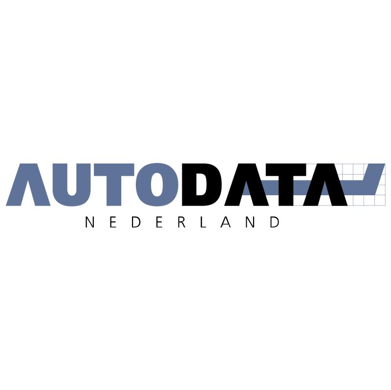 AutoDATA Nederland vector