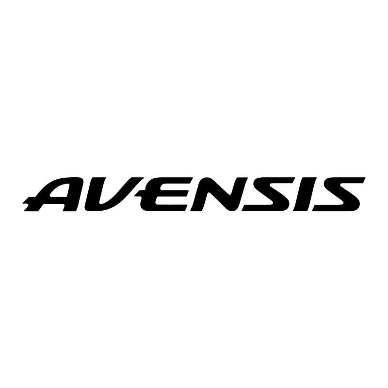 Avensis 78542 vector