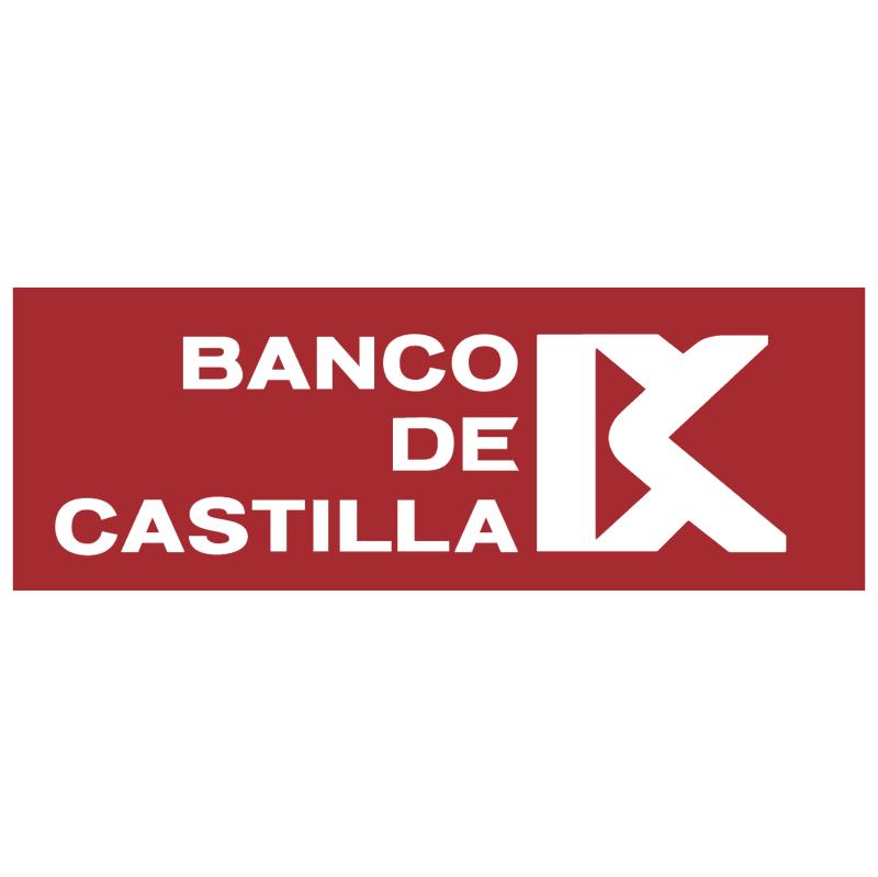 Banco de Castilla vector