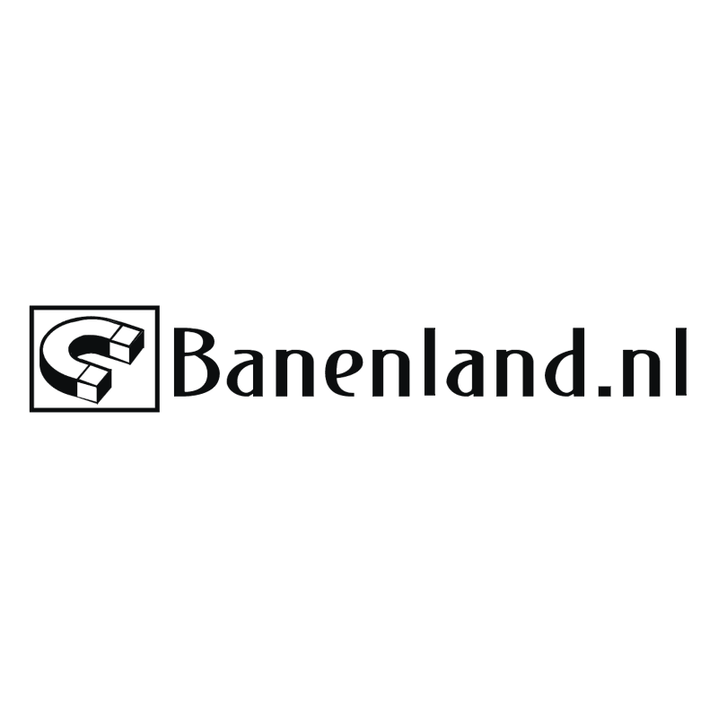 Banenland nl vector