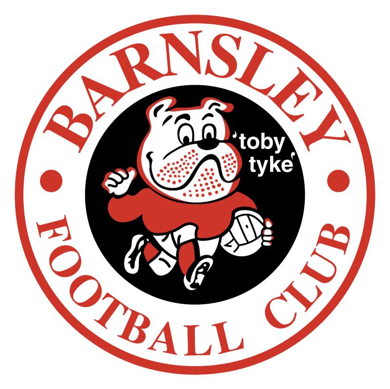 Barnsley FC 7796 vector