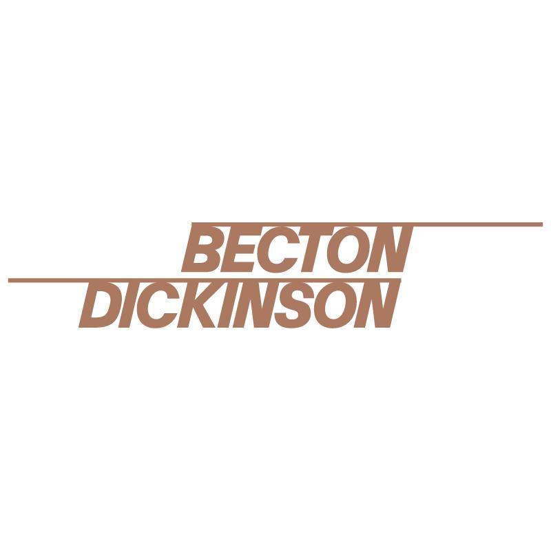 Becton Dickinson vector