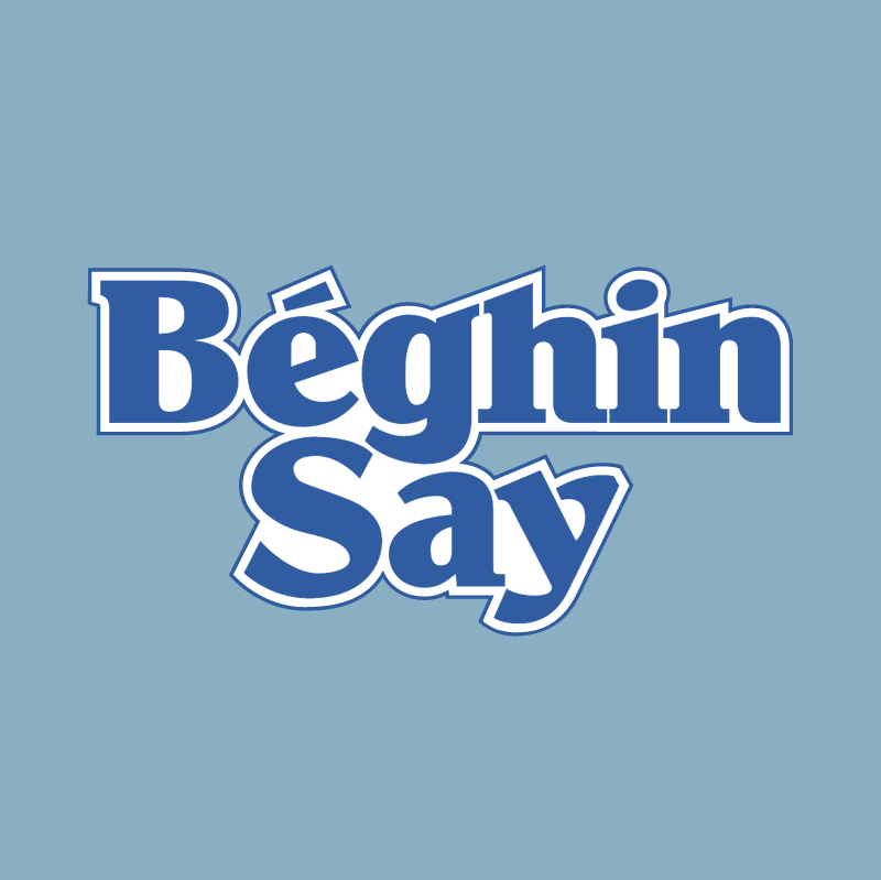 Beghin Say 51655 vector
