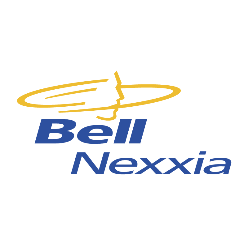 Bell Nexxia vector