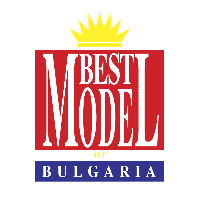 Best Model of Bulgaria 52848 vector