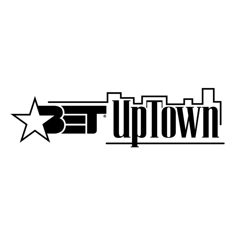 BET Uptown 81105 vector