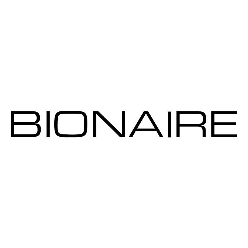 Bionaire 47291 vector