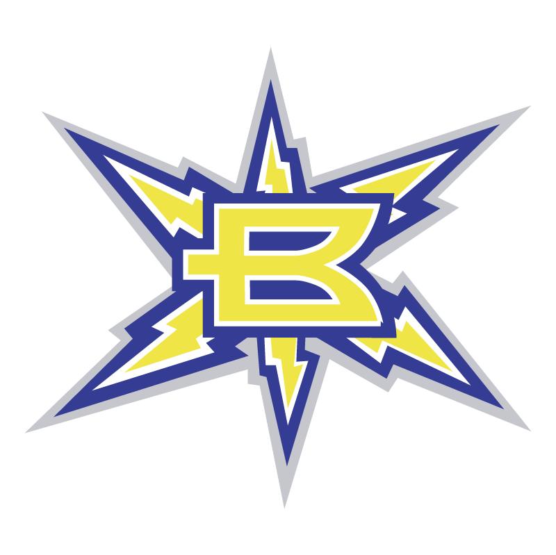 Birmingham Bolts vector