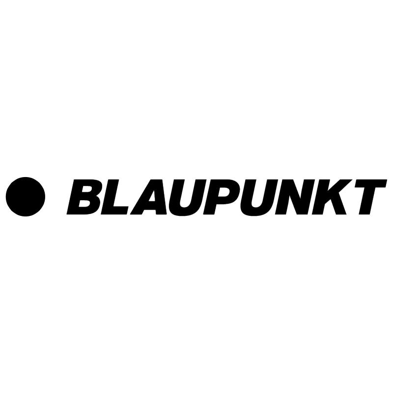 Blaupunkt 899 vector