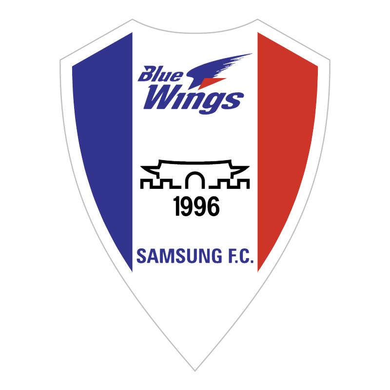 Blue Wings 7820 vector