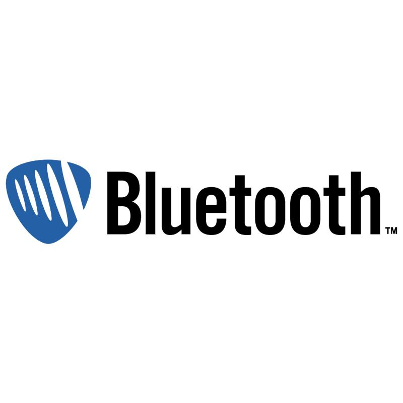 Bluetooth vector