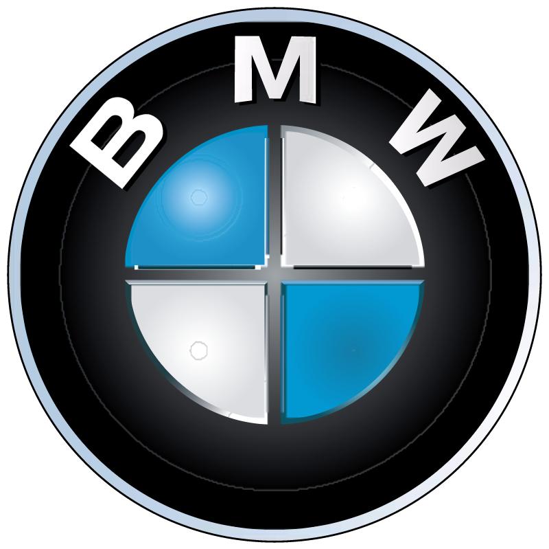 BMW 13672 vector
