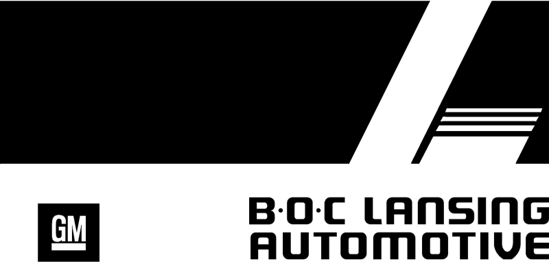 BOC LANCING vector