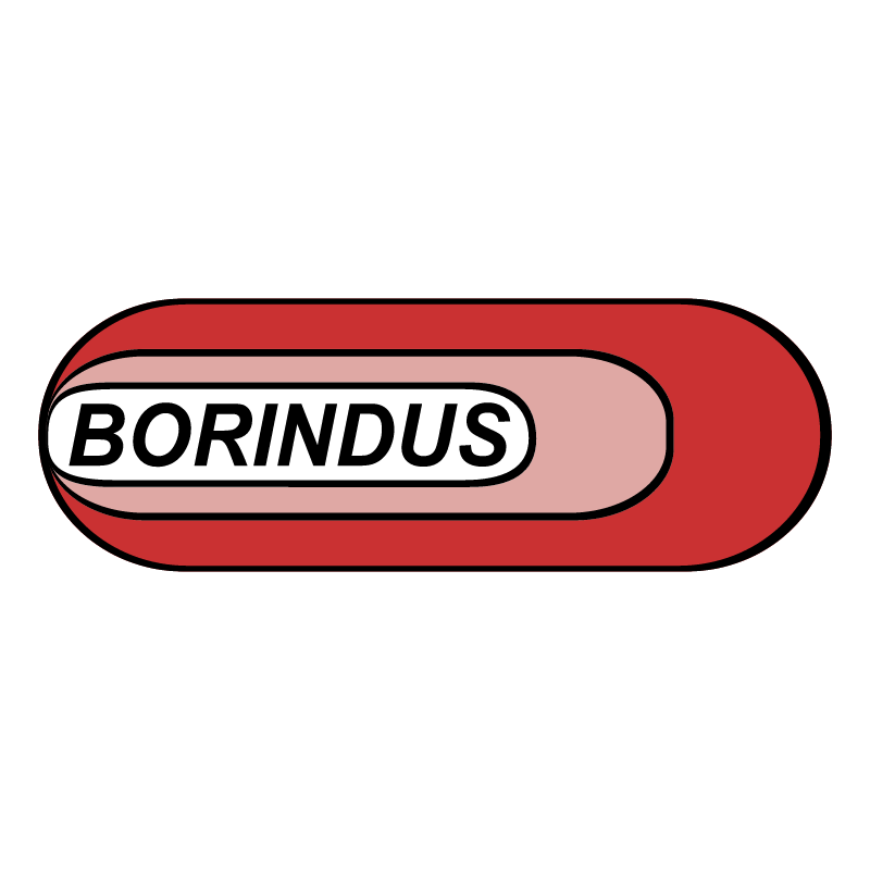 Borrachas Borindus 87375 vector
