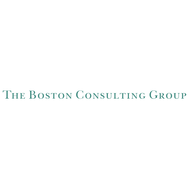Boston Consulting Group vector