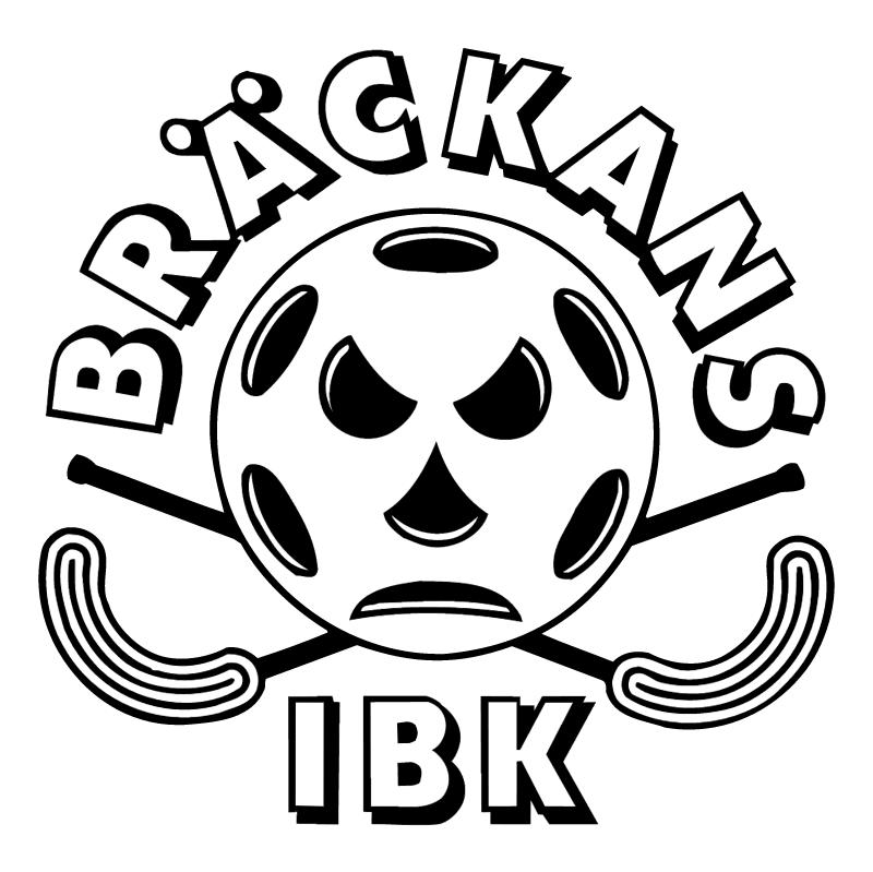 Brackans IBK vector