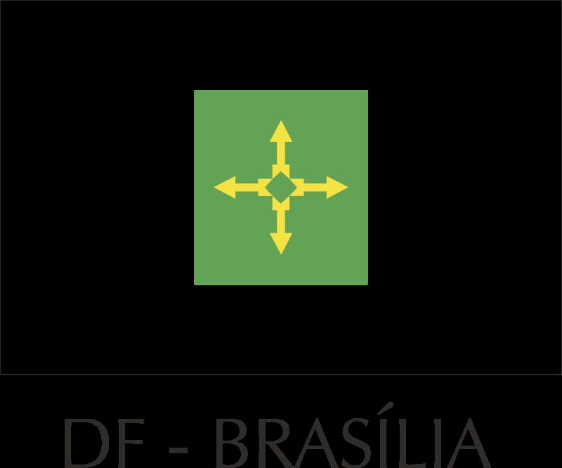 Brasília vector