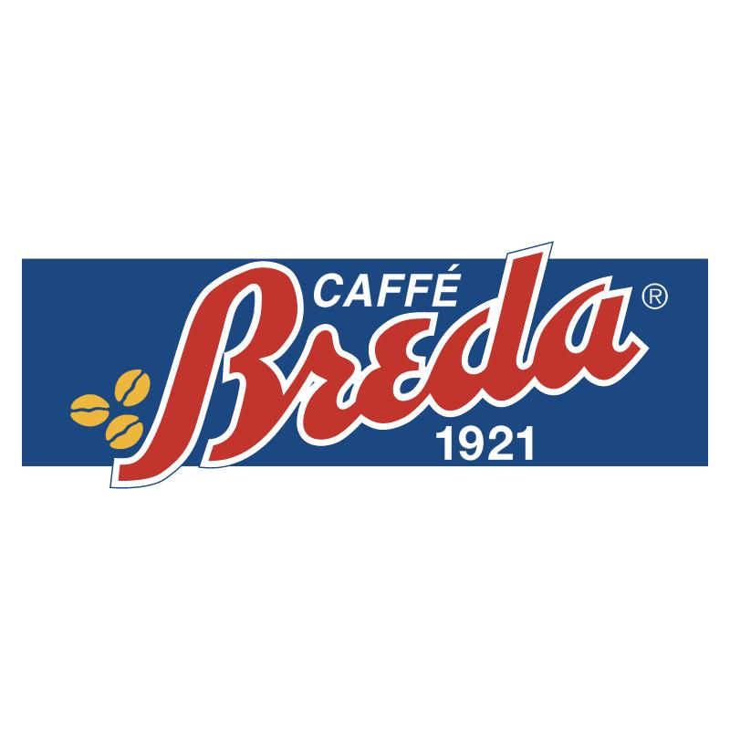 Breda Caffe vector