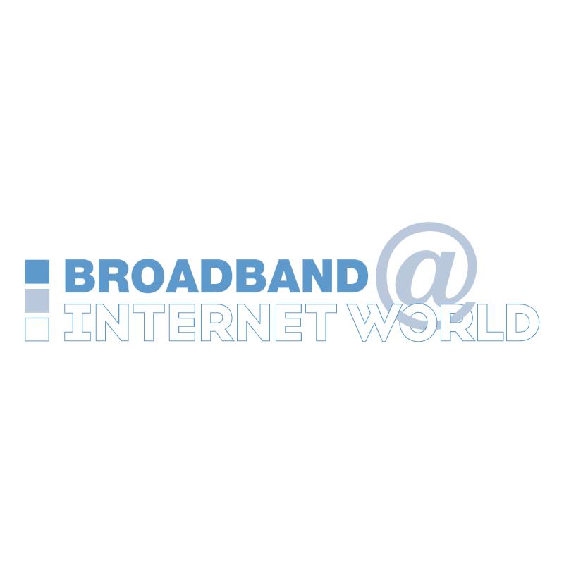 Broadband vector