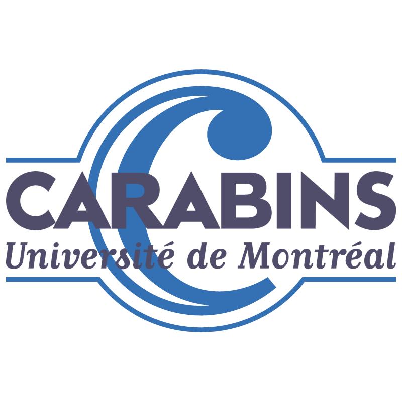 Carabins 1097 vector