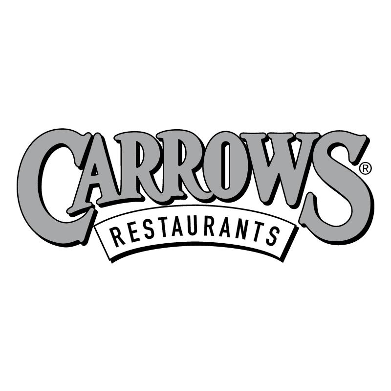 Carrows Restaurants vector