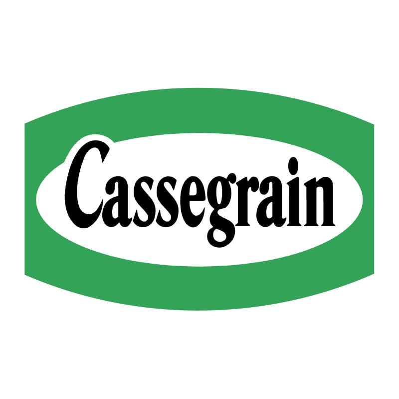 Cassegrain vector