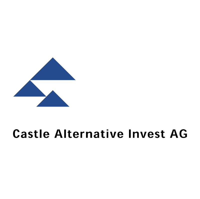 Castle Alternative Invest vector