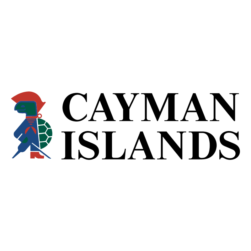 Cayman Island vector