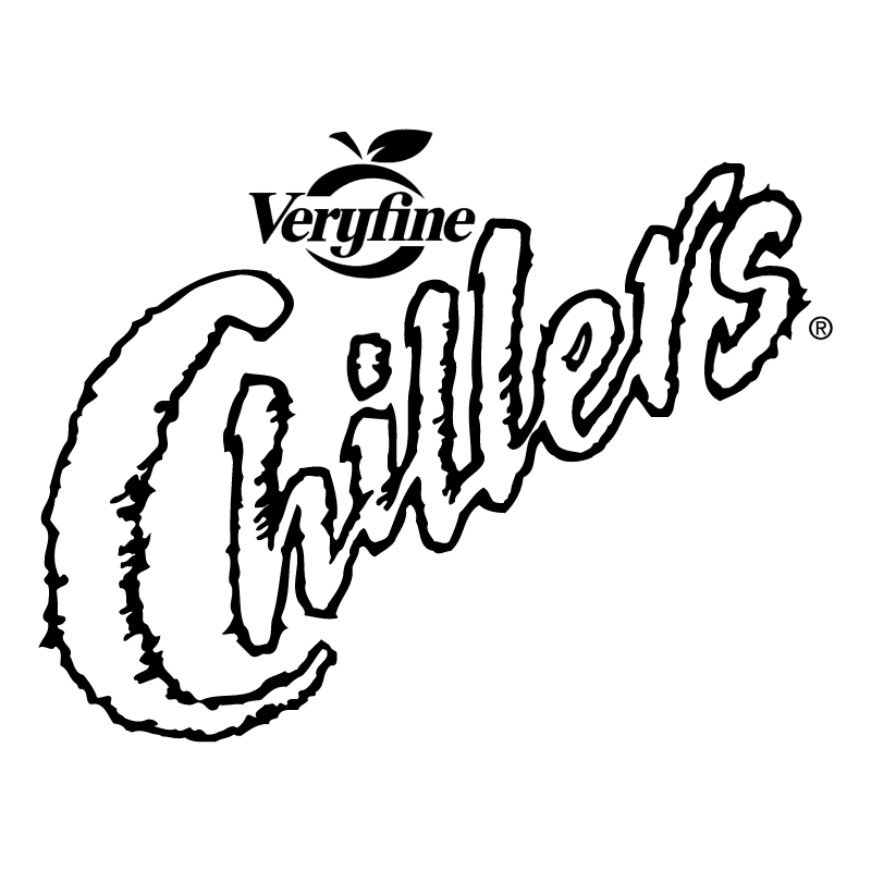 Chillers vector
