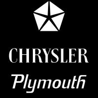 Chrysler Sign 4 vector