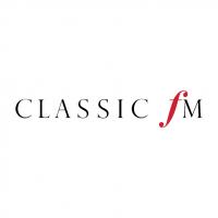 Classic FM vector