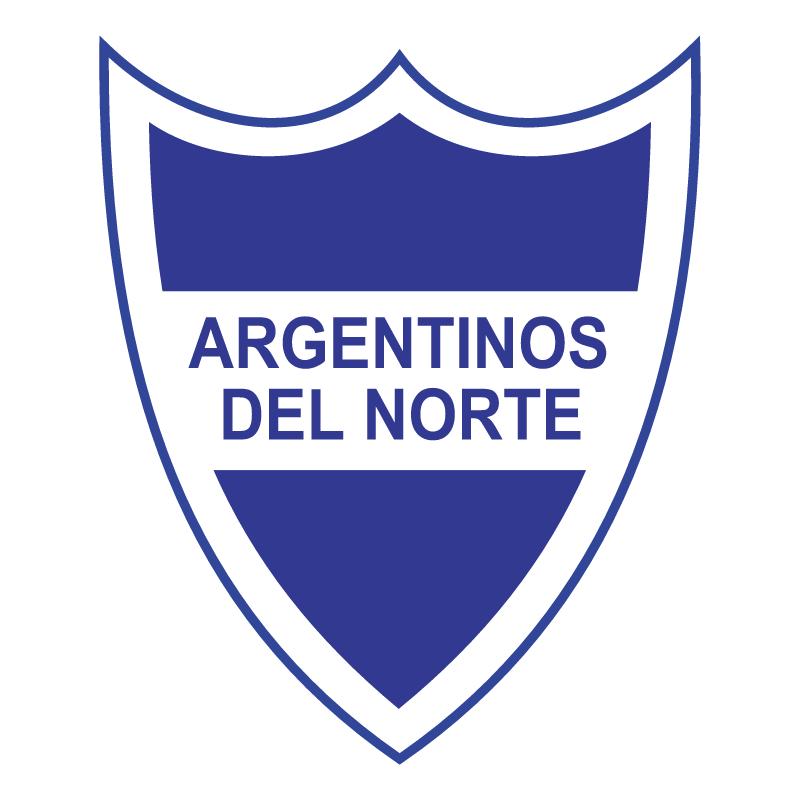 Club Atletico Argentinos del Norte de San Miguel de Tucuman vector