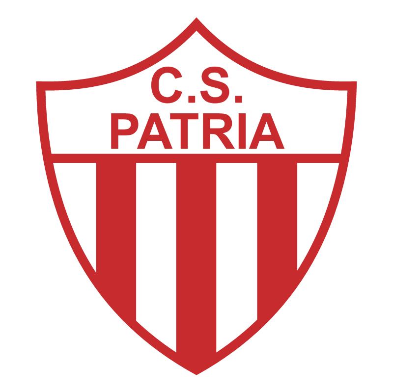 Club Sportivo Patria de Formosa vector