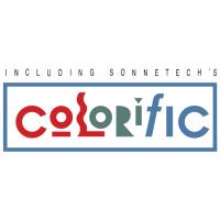 Colorific vector